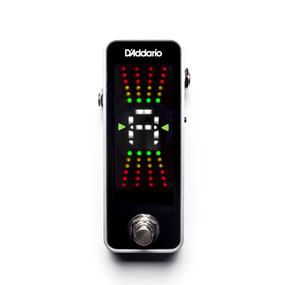 Daddario PW-CT-20 Chromatic Pedal Tuner