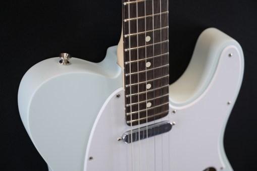 Fender American Performer Tele RW Satin SBL