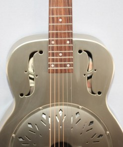 Regal RC-3 Resonator Gitarre