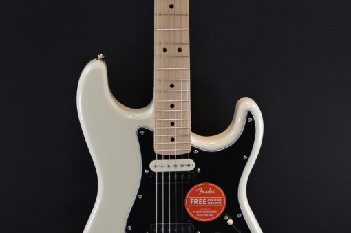 Squier Contemporary Strat HH MN PW