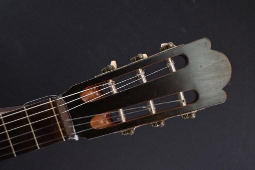 Meinel Konzertgitarre Rüster