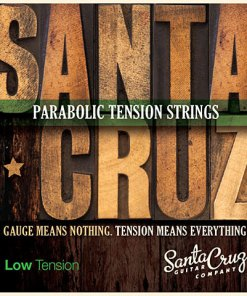Santa Cruz low Tension