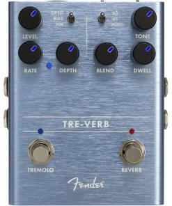 Fender Tri-Verb