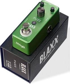 Blaxx Stagg Fuzz