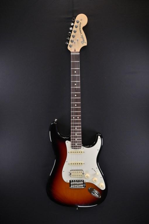Fender Performer Strat HSS RW 3STB
