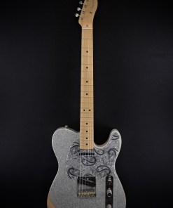 Fender Brad Paisley Road Worn Tele