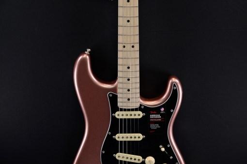 Fender American Performer Strat MN Penny
