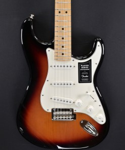 Fender Strat Player Series MN 3TS