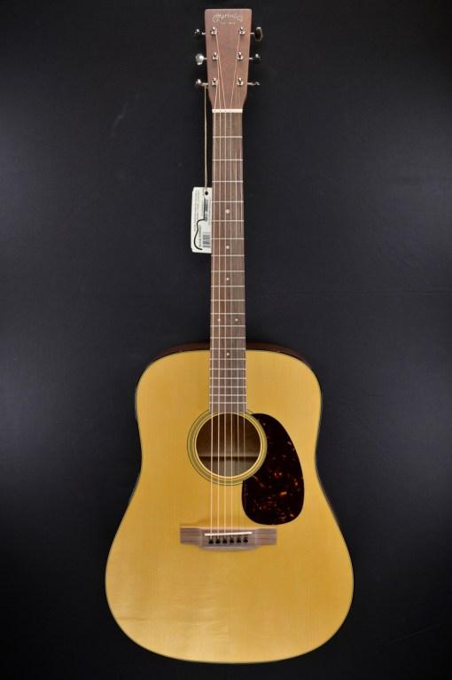 Martin Guitars America