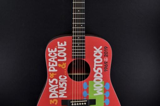 MARTIN DX Woodstock