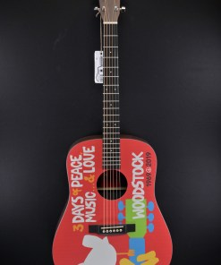 MARTIN DX Woodstock