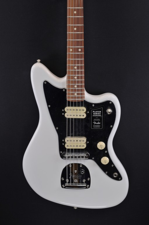 Fender Player Series Jazzmaster PFPWT