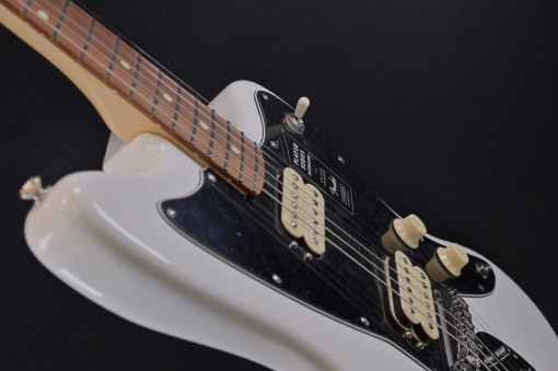 Player Series Jazzmaster PFPWT