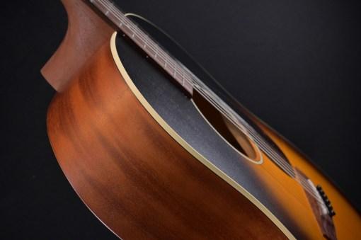 Martin Guitars DSS-17 Whiskey Sunset