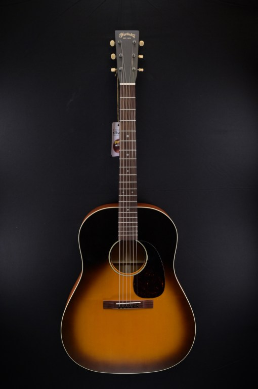 Martin Guitars DSS-17 Whiskey Sunset
