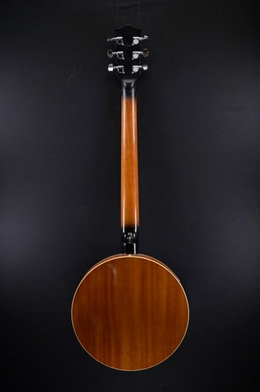 6-saitiges Banjo