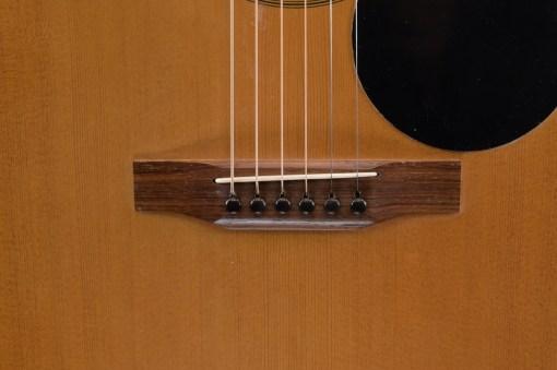 Gitarrensteg
