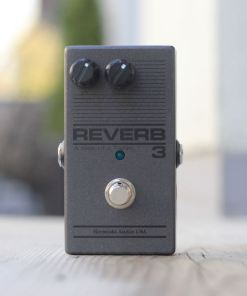 Lovepedal Hermida Audio Reverb 3