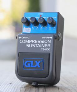 GLX CS-100 Compressor Sustainer