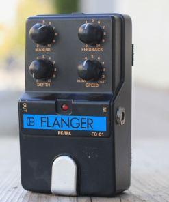 Pearl Flanger (Vintage)