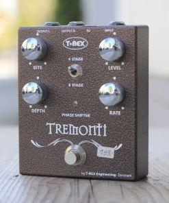 T Rex Tremonti Phaser