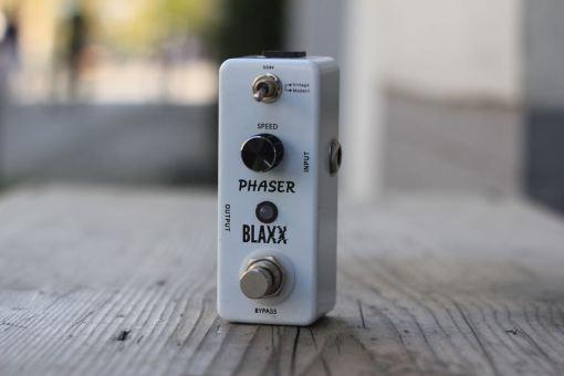 Stagg Blaxx Phaser