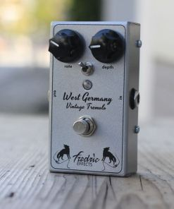 Frederic Effects - West Germany Vintage Tremolo