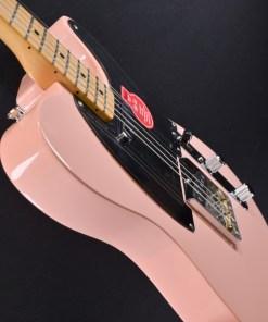 Fender LTD Baja Telecaster