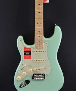 Fender American Pro Stratocaster MN LH SFG