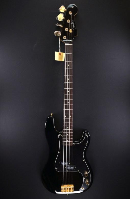 Fender Midnight Precision Bass