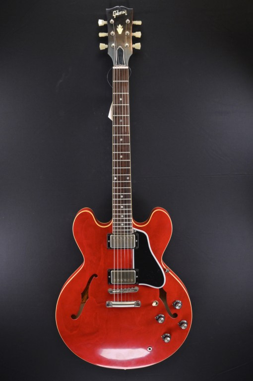 Gibson Custom Shop 1963