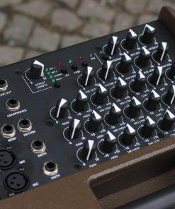 Acus One-8-M2 Braun