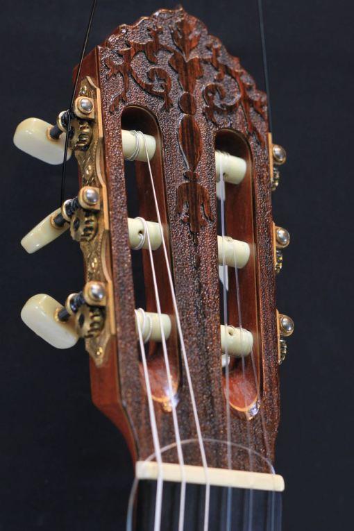 Gitarrenkopf