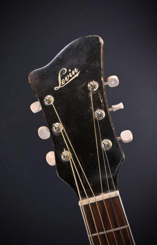 Levin Kopfplatte