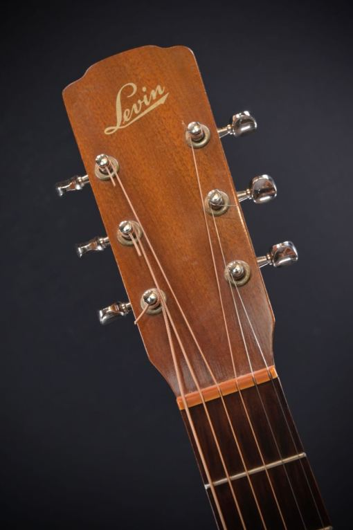 Levin Model 119 Westerngitarre