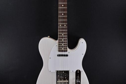 Fender Jimmy Page Mirror Tele. RW WBL