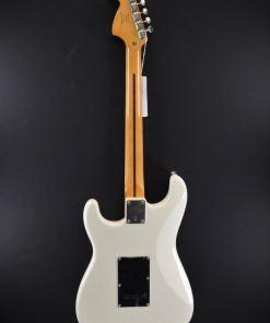 Rückseite E-Gitarre