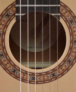 Höfner HF15 Konzertgitarre
