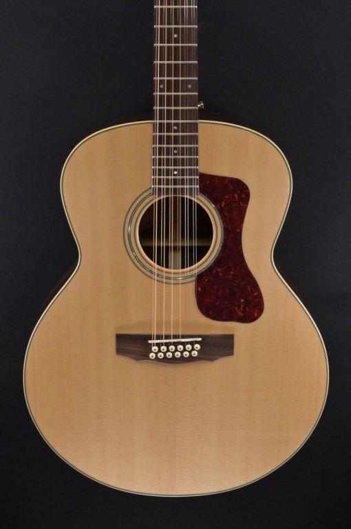 12saitige Gitarre