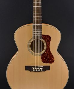 Guild F-2512E Maple Wes­terly