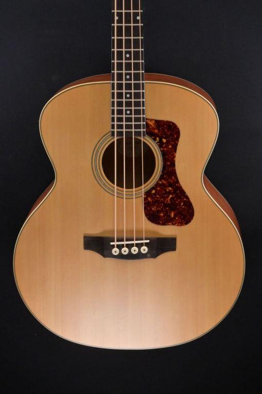 Guild B-240E Acoustic Bass 5