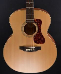 Guild B-240E Acoustic Bass 5