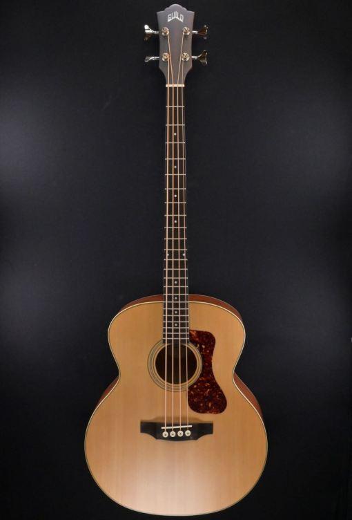 Guild B-240E Acoustic Bass 4