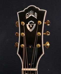 Kopfplatte Guild D55 NA