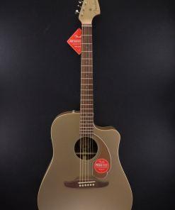 Fender Redondo Player Bronze Satin