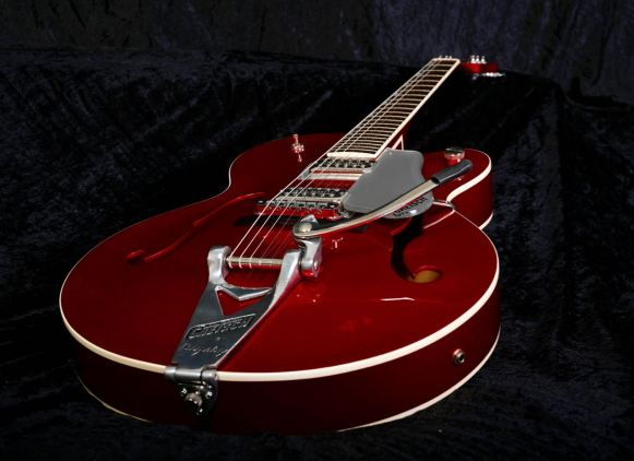 Gretsch Guitars Berlin