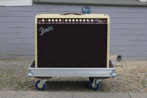 Fender Super-Sonic Twin 212 Combo gebraucht