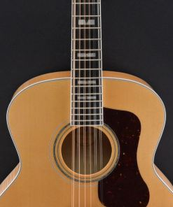 Guild F512 Maple Blonde