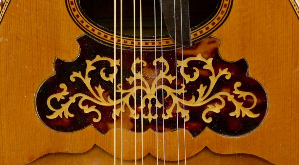 René Gérôme Gitarrenbau