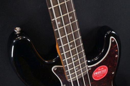 Squier CV 60s Jazz Bass
